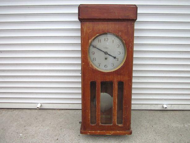Часы нкм 2-й гос час з-д москва (1930-е годы)