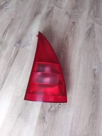 Lampa tylna Citroen C3