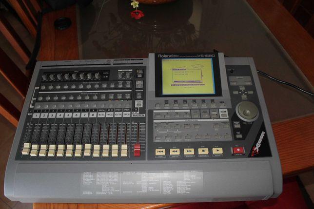 Roland  Digital Studio Workstation VS-1680