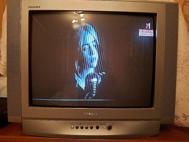 Телевизор Samsung Progun 2 CS-21D8R 21 дюйм