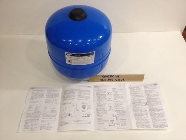 Расширительный бак для систем отопления ZILMET 11A Hydro-Pro 12л