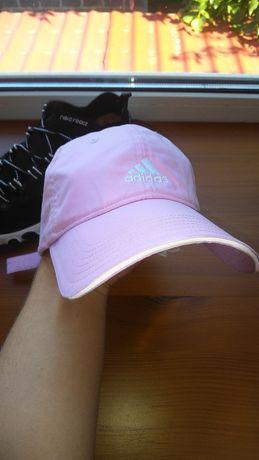 Бейсболка Adidas кепка