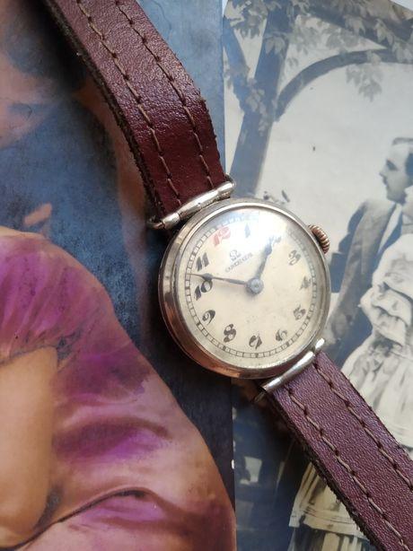Часы Омега швейцарские времен СССР