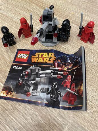 Конструктор Death Star Troopers LEGO Star Wars (75034)