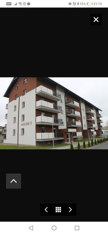 Wynajmę mieszkanie 34 m2 w centrum Pleszewa