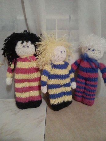 Куколки маленькие для девочек