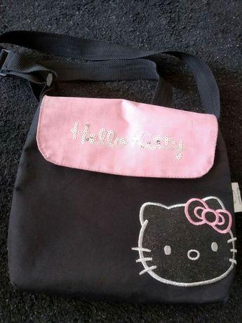 Torebka dziewczęca Hello Kitty