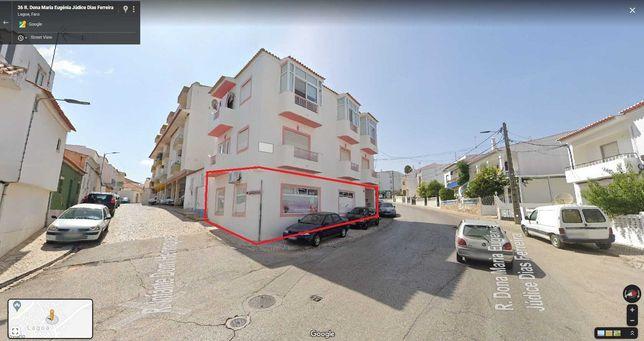 Loja na cidade de Lagoa - Algarve [Venda]