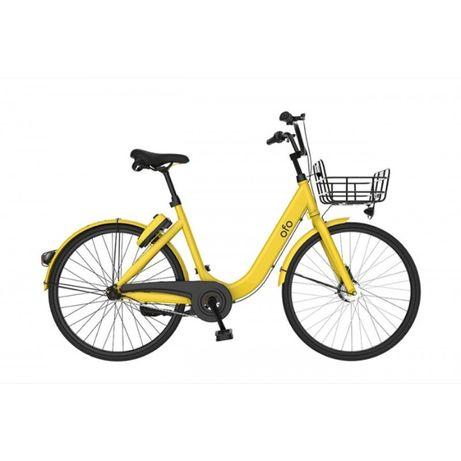 Идеальный велосипед OFO (новый из Германии)