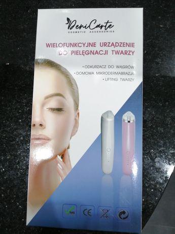 Urządzenie do pielęgnacji twarzy
