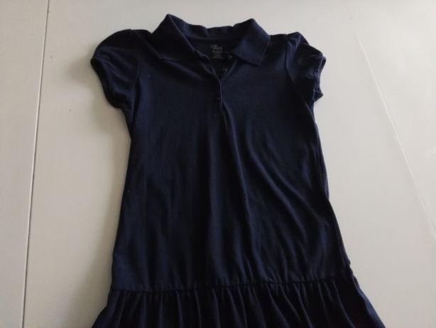 cudna nowa sukienka Place USA 8-10 lat