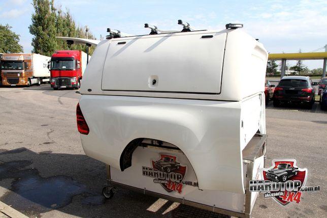 Paka skrzynia ładunkowa Toyota Hilux 1.5 kabiny extra cab półtora