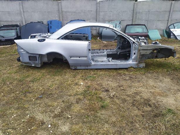 Ćwiartka Mercedes CL W215