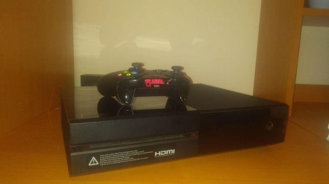 Xbox one z padem 500 GB okazja kabel HDMI game pass