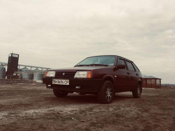 Продам авто ВАЗ 2109