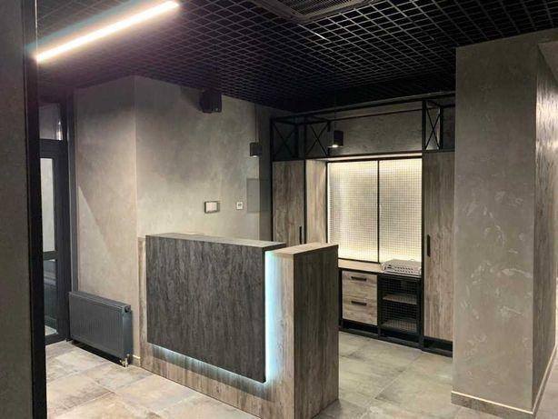 Аренда офиса 16 м2, отдельный фасадный вход, Подол, пер.Ярославский 4,
