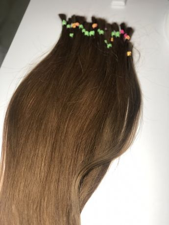 Włosy dziewicze 145 gr
