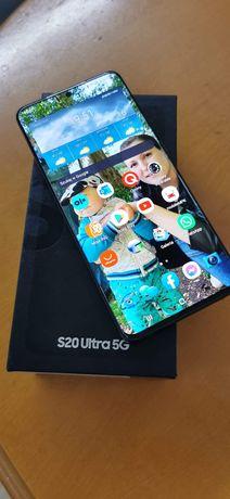 Samsung s20 ultra stan idealny