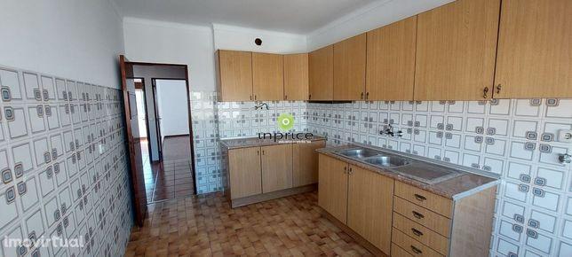 Apartamento T2 CARREGADO