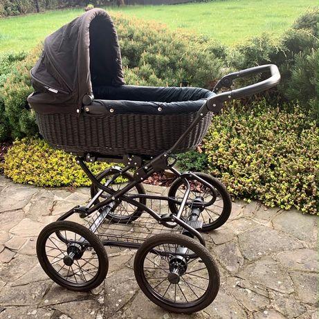 Dziecięcy wózek retro firmy AngelCab