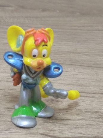Минифигурка мышь лётчик