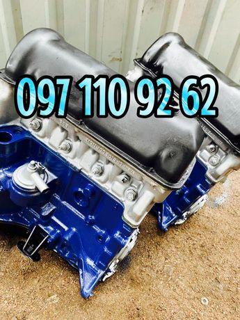 Двигатель Мотор ВАЗ 2101 21011 2103 2104 2105 2106 2107 2121