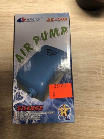 Napowietrzacz Akwariowy AC-500