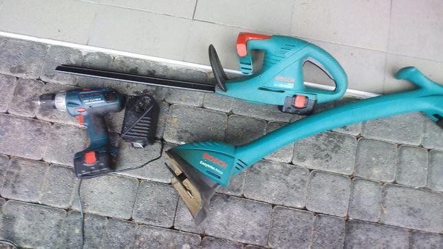 Zestaw narzędzi Bosch 14,4V