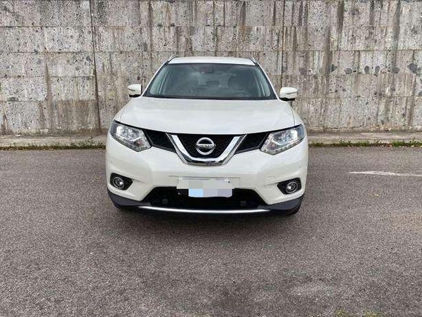 Nissan X-Trail 1.6 dCi , механика