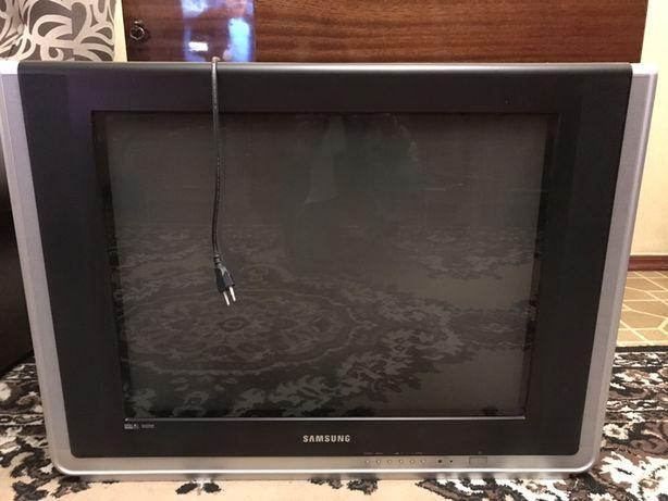 Продам телевизор диагональ 29 Samsung CS-29M30SPQ