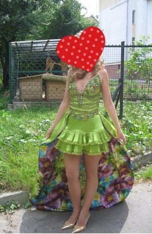 Плаття вечірнє випускне сукня в ідеальному стані