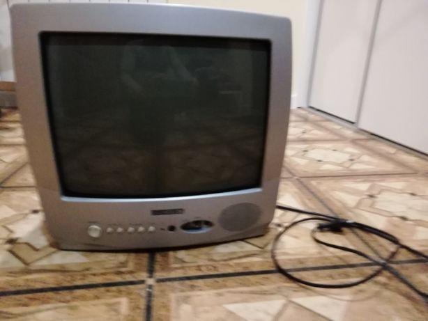 Telewizor z ruterem