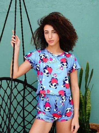 Пижама бамбук. Распродажа! Лучший подарок для девушки!