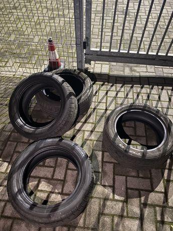 Opony Pirelli i Toyo 205/55/R16