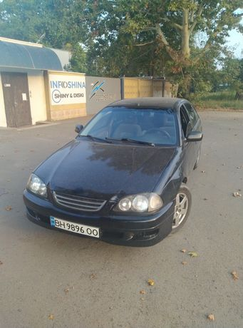 Toyota Avensis t 22