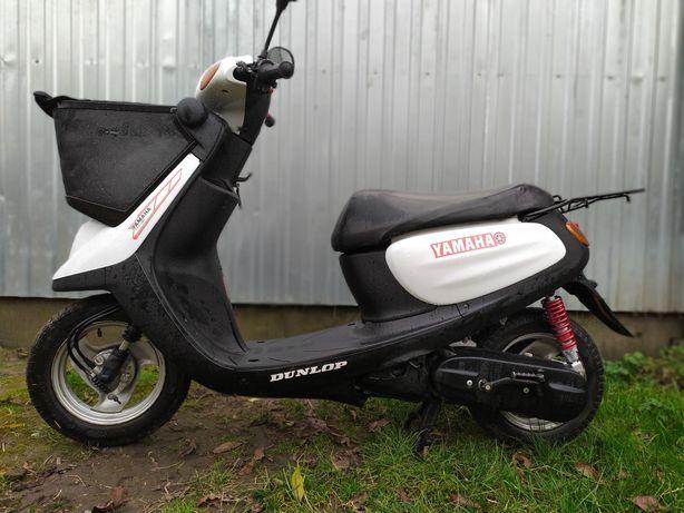 Yamaha Jog Poche