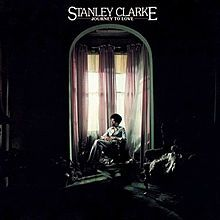 CD Stanley Clarke - Journey to Love Moscavide E Portela - imagem 1