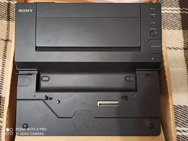 Зарядная станция Sony Vaio Multi Function Docking Station Vgp-prbx1