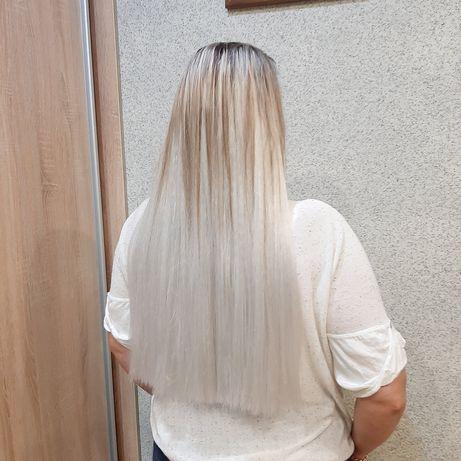 Афро Наращивание волос , Дреды Афрокосы ДЕкосы Афрорезинки Зизи Брейды