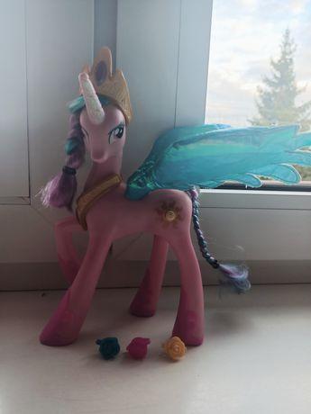Kucyk Celestia (my little pony)