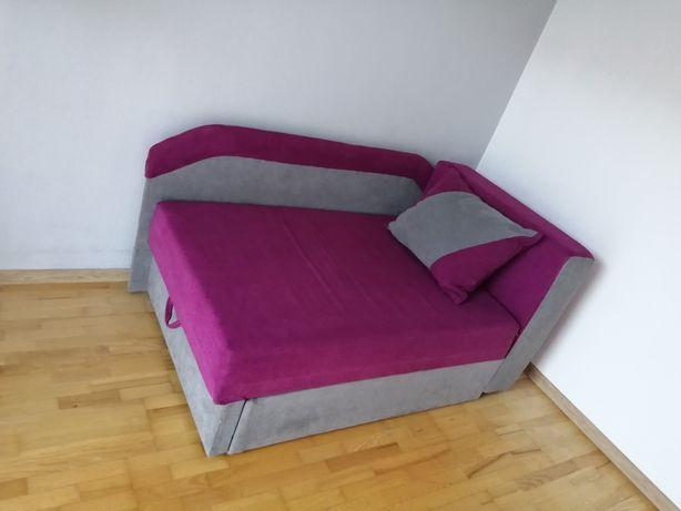 Leżanka/łóżko 90 x 200