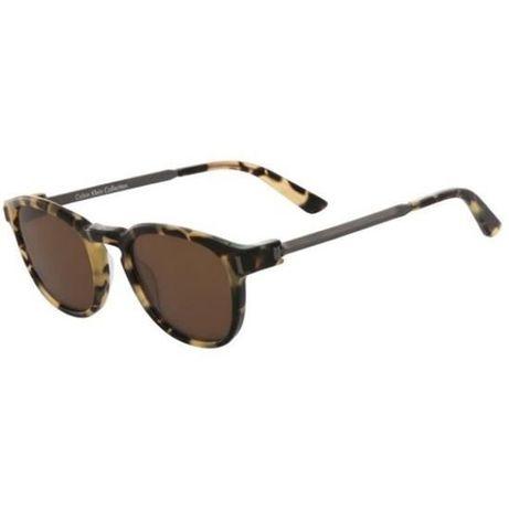 Okulary przeciwsłoneczne unisex Calvin Klein CK8544S