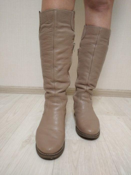 Зимові чоботи Хмельницкий - изображение 1