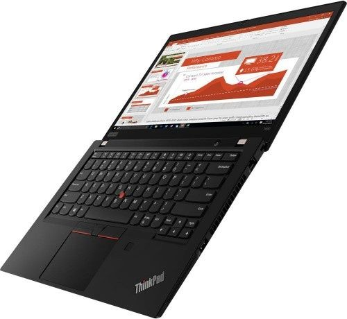 Ноутбук Lenovo ThinkPad T490 (20N2000CIX)НОВИНКА