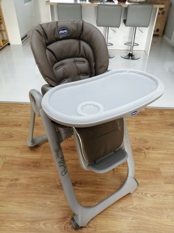 Krzesełko do karmienia Chicco Polly Magic Relax