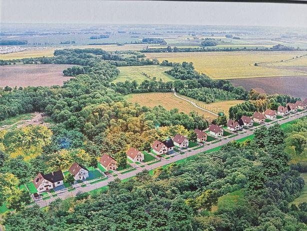 Osiedle inwestycyjne Krępica 50km od Warszawy