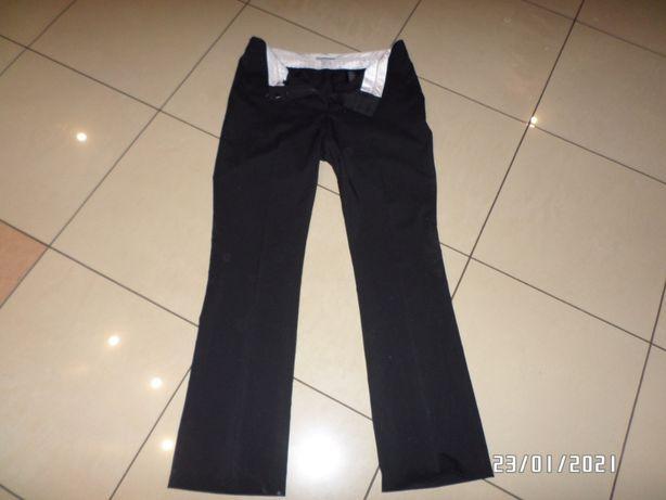 wizytowe damskie spodnie-rozm-40/170cm-M/L-H&M