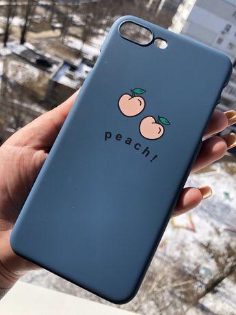 Чехол на iPhone 7 plus 8 plus