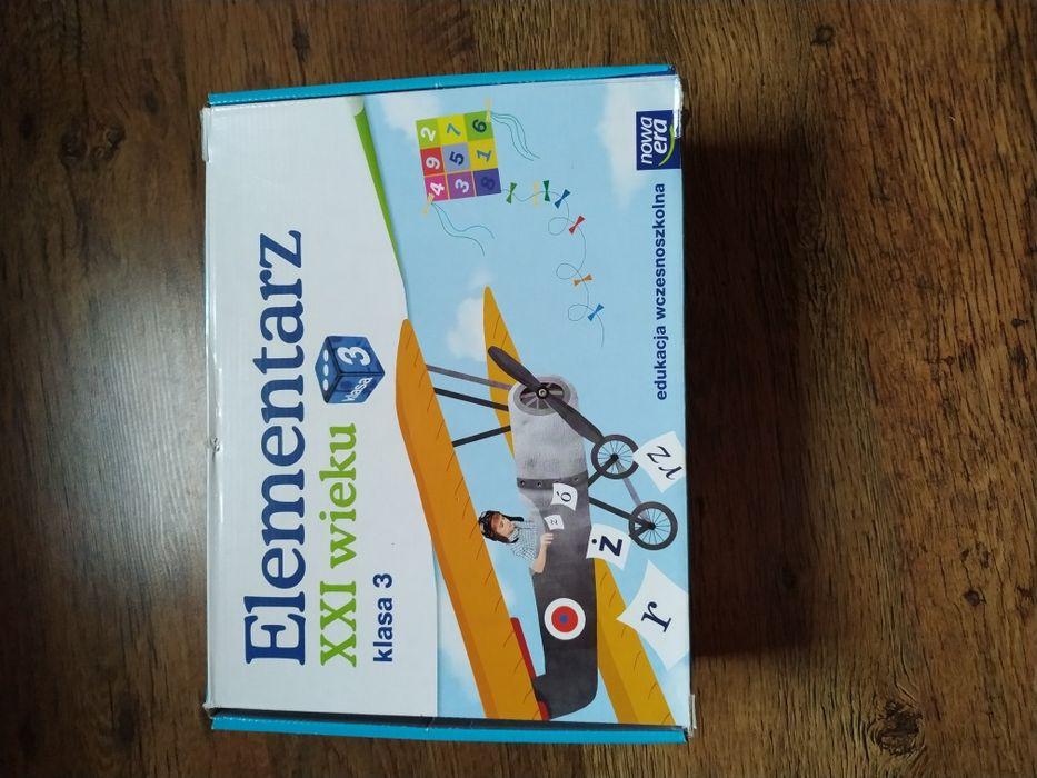 Podręczniki klasa 3-dla zabawy Brodnica - image 1