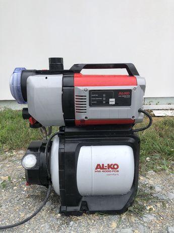 Hydrofor Hw 4000 Fcs  prawie nowy !